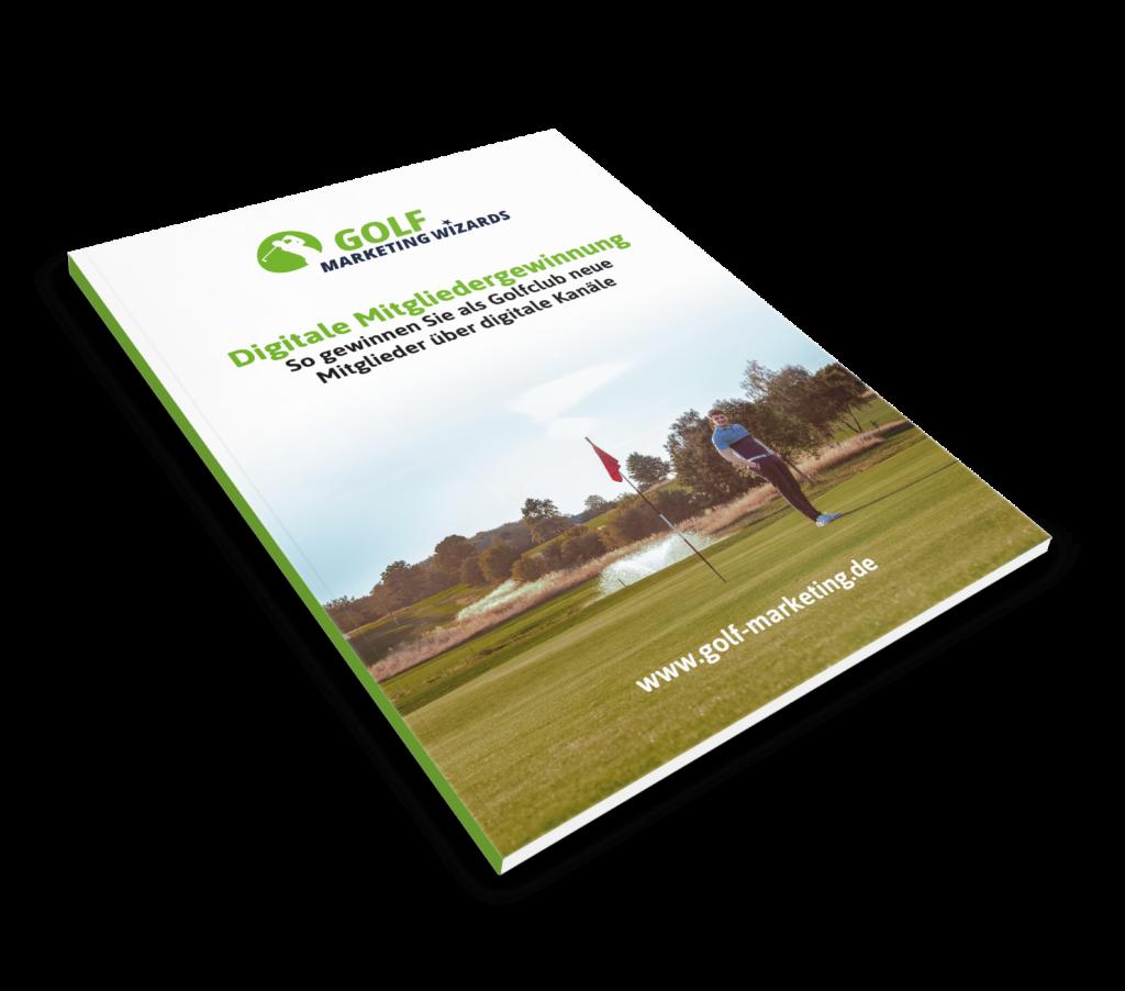 Golf Marketing Report