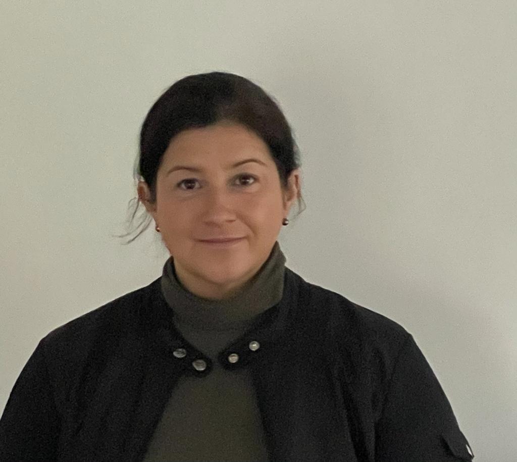 Julia Wehberg